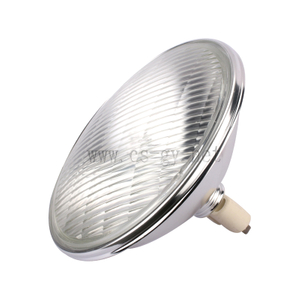 Sealed beam lamp PAR64 1000W 230V GX16 CP60 CP61 CP62 halogen lamp