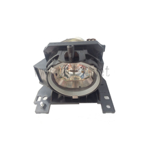 Replacement projector lamp POA-LMP136 for For Sanyo Projector SANYO PLC-XM150/XM150L/WM5500/WM5500L