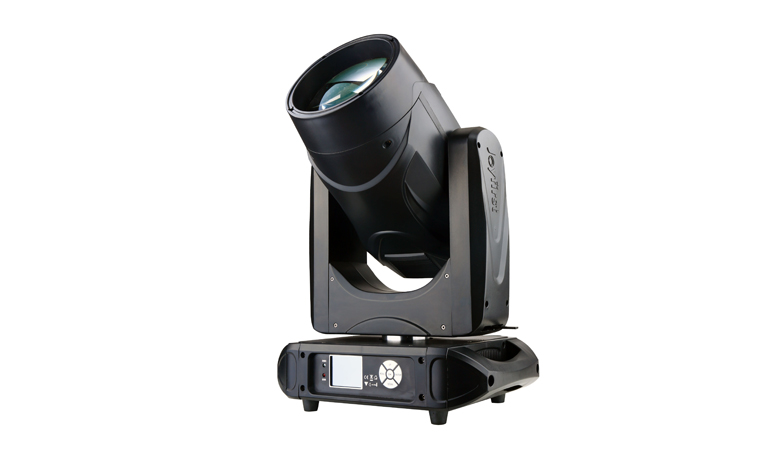380W/450W Beam Moving Head Light( Prism King Series)