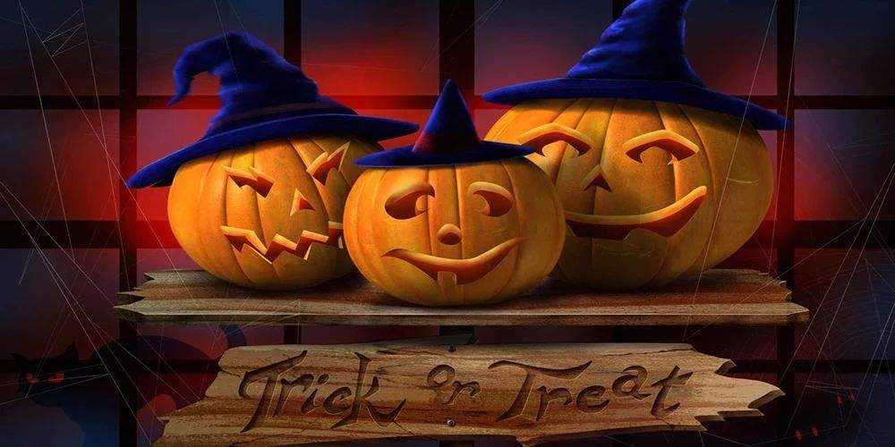 History of Trick-or-Treating
