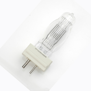 Halogen lamp CP72 230V 2000W GY16