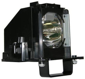 915B441001 TV Replacement Lamp in Housing for Mitsubishi WD-73638, WD-73738, WD-73838, WD-73C10, WD-82738, WD-82838 Televisions