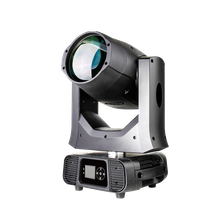 2021 New Beam 9R 250W Rainbow Effect with 2 Prisms Disco Moving Head Light