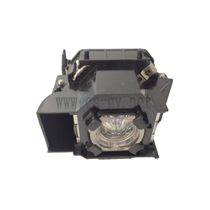 Compatible projector bulb ELPLP33 / V13H010L33 for EPSON EMP-TWD1 / EMP-TWD3 Powerlite S3 / EMP-S3L