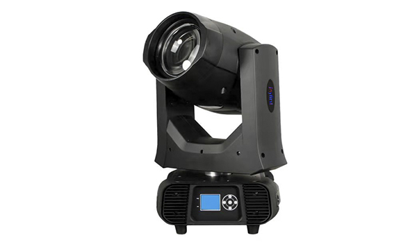 Mini 7R 230W Moving Head with Rainbow Effect
