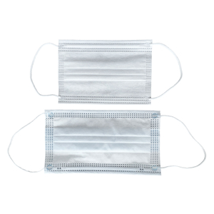 High Quality Selling 3Ply Children Disposable Non-Woven Face Mask
